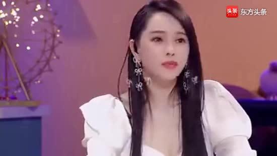 """贤惠!秦昊和女星拍吻戏前 伊能静贴心准备两种""""道具"""""""