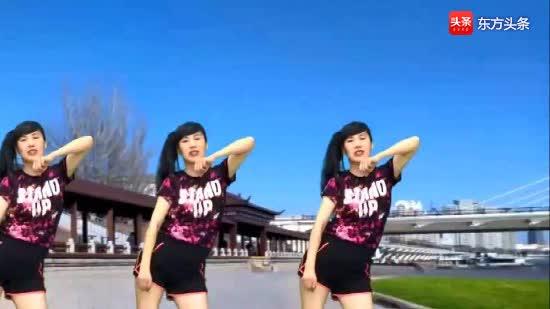 广场舞韵,大妈广场舞《只要你还需要我》
