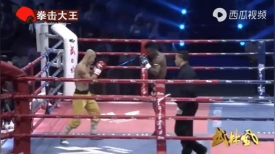 中国选手对战播求