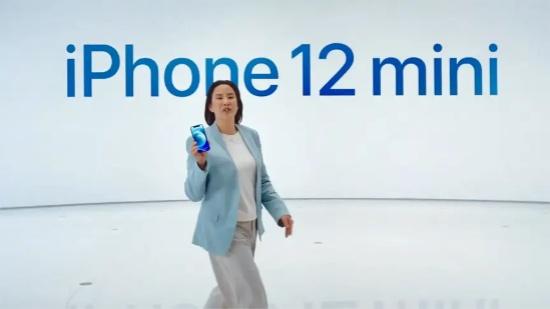 准备买iPhone 12mini了?看完视频你就不这么打算了!