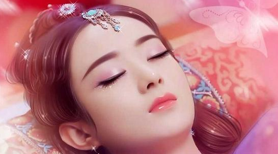 2017年收视率最高的四位女星,唐嫣只能算第四,郑爽排第二,第一是她!