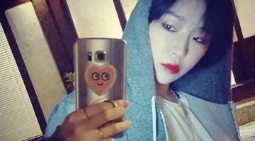 韩女星孙佳仁曝光吸毒丑闻 证人身份受警方调查