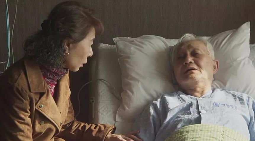 韩国老妓的悲哀——顾客们都在迎接死亡!
