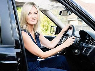 女子从18岁开始学车考驾照,31年了还没拿到