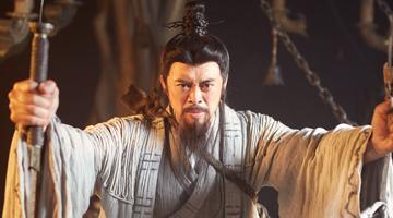 《龙虎山张天师》定档6月5日全网首播 樊少皇恢弘演绎一代天师